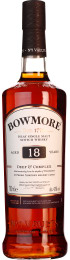 Bowmore 18 years Single Malt Deep & Complex 70cl