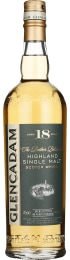Glencadam 18 years Single Malt 70cl