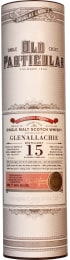 GlenAllachie 15 years 1999 Old Particular 70cl