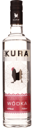 Kura Wodka 70cl