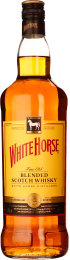 White Horse Blended Scotch Whisky 1ltr