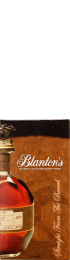 Blanton's Straight from the Barrel 479 70cl