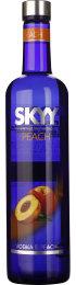 Skyy Peach Liqueur 70cl