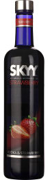 Skyy Strawberry Liqueur 70cl