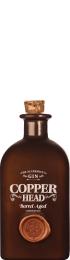 Copperhead Barrel Aged Gin 50cl