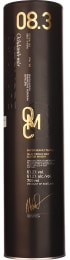 Octomore 8.3 Masterclass 5 years Islay Barley 70cl