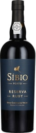 Sibio Reserva Ruby Port 75cl