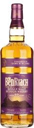 Benriach 22 years Dark Rum Casks 70cl