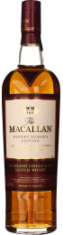 The Macallan X-Ray Makers Edition No.3 The Finest Cut 70cl