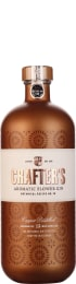 Crafter's Aromatic Flower Gin 70cl