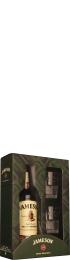 Jameson Giftset 70cl