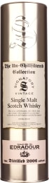 Signatory Edradour 10 years 2006 Un-Chillfiltered 70cl