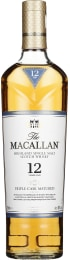 The Macallan 12 years Fine Oak Triple Cask Matured 70cl