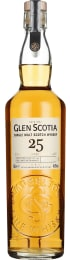 Glen Scotia 25 years Single Malt 70cl