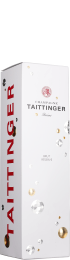Taittinger Brut Réserve in giftbox 75cl