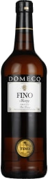 Domecq Sherry Dry Fino 75cl