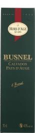 Busnel Calvados H'age 70cl