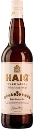 Haig Gold Label 70cl