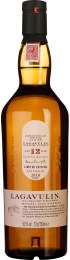 Lagavulin 12 years Cask Strength 2010 70cl