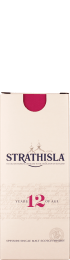 Strathisla 12 years Single Malt 70cl