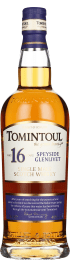 Tomintoul 16 years Single Malt 70cl