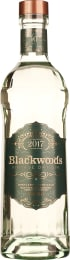 Blackwood's Vintage Dry Gin 70cl