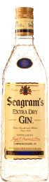 Seagram's Extra Dry 70cl