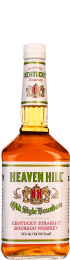 Heaven Hill Bourbon 1ltr