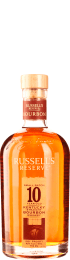 Wild Turkey 10 years Russell's Reserve 75cl