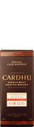 Cardhu Special Cask Reserve 70cl