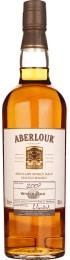 Aberlour White Oak Casks Filled 2004 Bottled 2014 70cl
