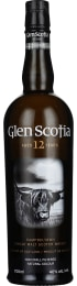 Glen Scotia 12 years Single Malt 70cl