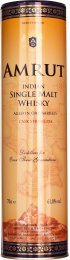 Amrut Indian Cask Strength 70cl