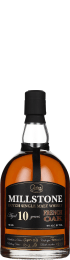 Millstone 10 years Single Malt French Oak 70cl