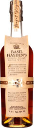 Basil Hayden's Kentucky Straight Bourbon 8 years 70cl