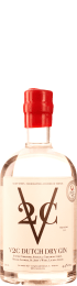 V2C Classic Dutch Dry Gin 70cl
