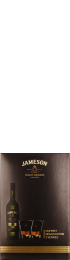 Jameson Select Reserve Giftset 70cl