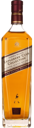 Johnnie Walker The Royal Route Explorer's Club Collection 1ltr