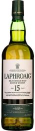 Laphroaig 15 years 200th Anniversary Edition 70cl