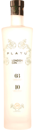 Platu London Dry Gin 70cl