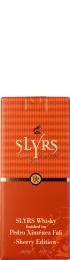 Slyrs Sherry Edition no.2 Pedro Ximenez 70cl