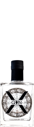 Xolato X-Gin Premium Cacao Based Gin 50cl