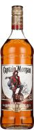 Captain Morgan Spice...