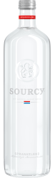 Sourcy Pure Red glas