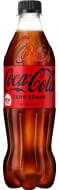 Coca-Cola Zero pet