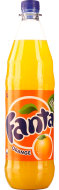 Fanta Orange EU