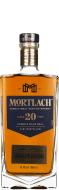 Mortlach 20 years Si...