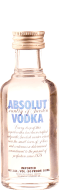 Absolut Vodka miniat...