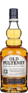 Old Pulteney 12 year...