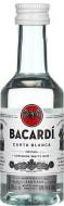 Bacardi Carta Blanca...